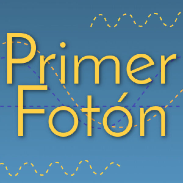 Primer Fotón Podcast Artwork Image