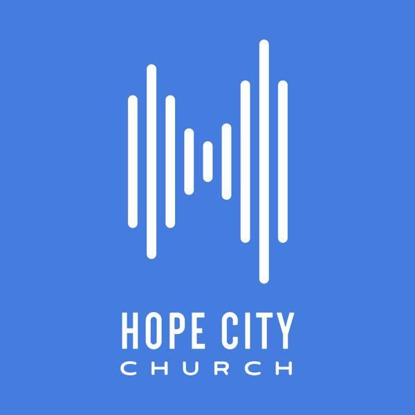 Hope City Church Podcast Artwork Image