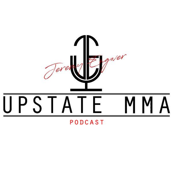 Upstate MMA Podcast Artwork Image