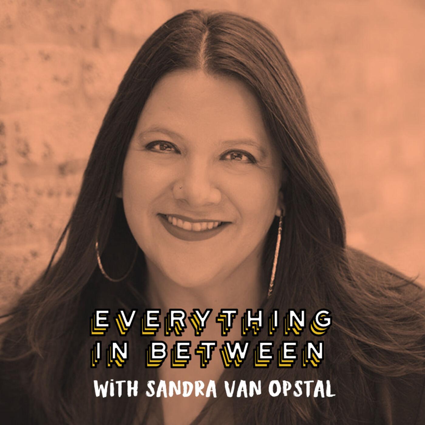 Sandra Van Opstal