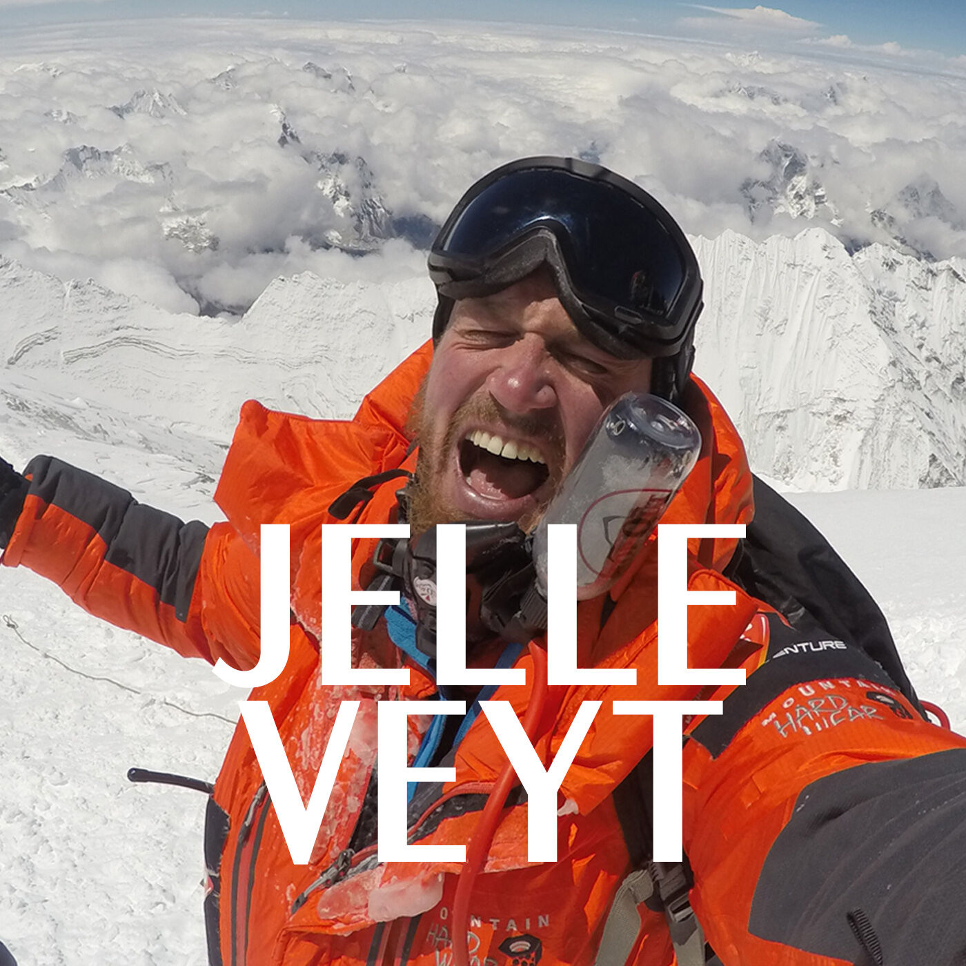 The Human Powered Rule with Jelle Veyt