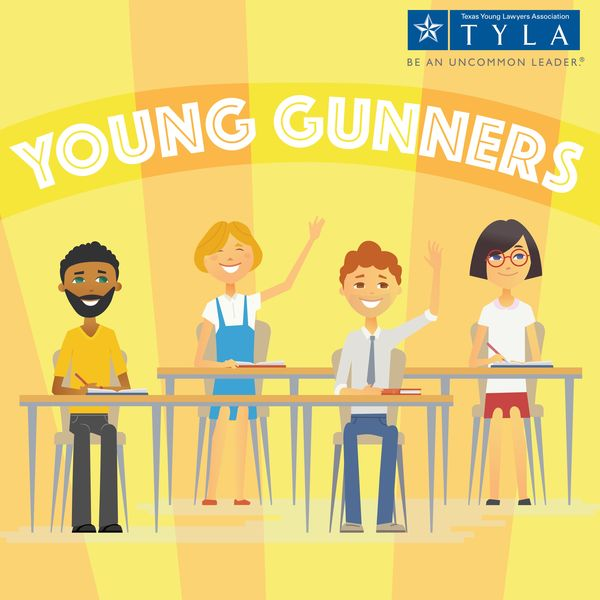 Young Gunners Podcast Artwork Image