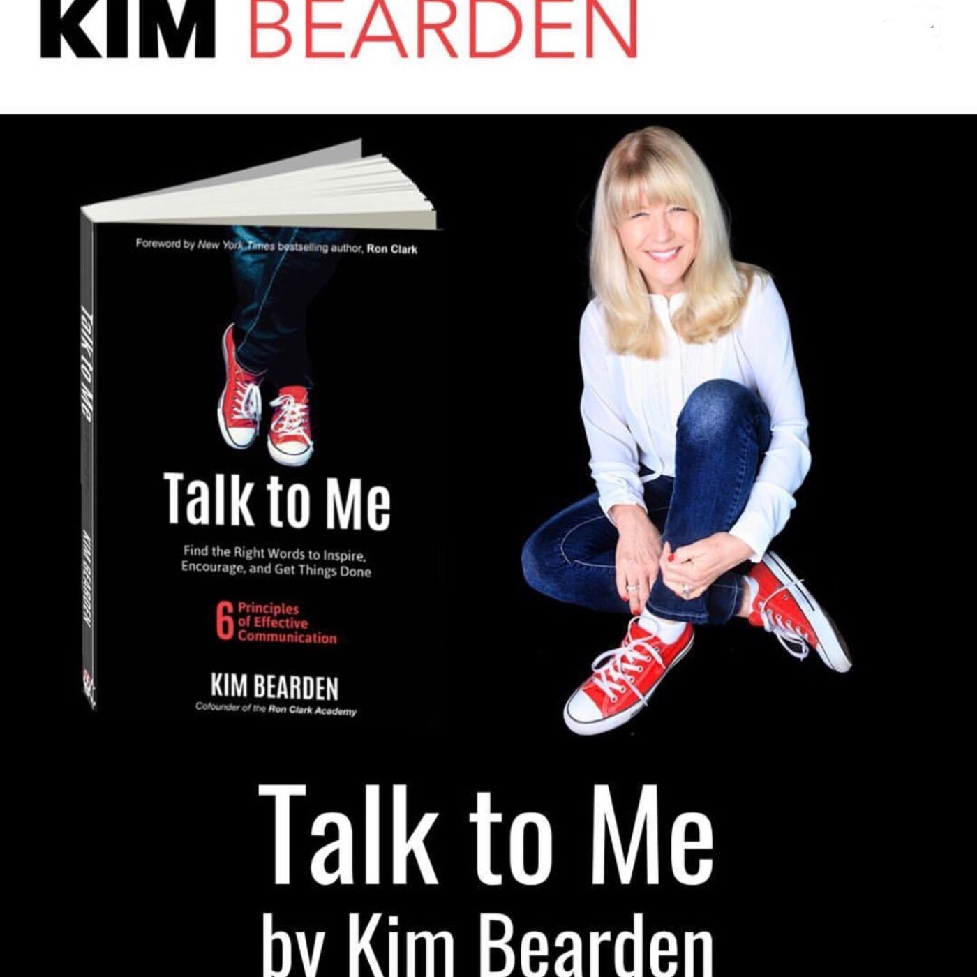 Episode 37:  Kim Bearden, Part 1