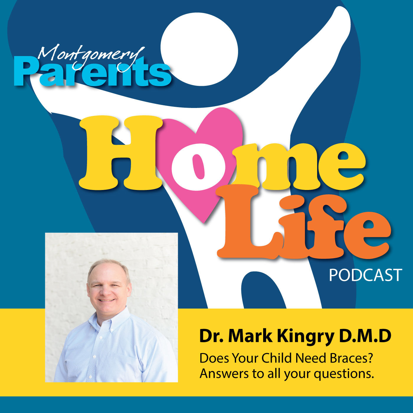 Does Your Child Need Braces?  Dr. Mark Kingry Answers All Your Questions!