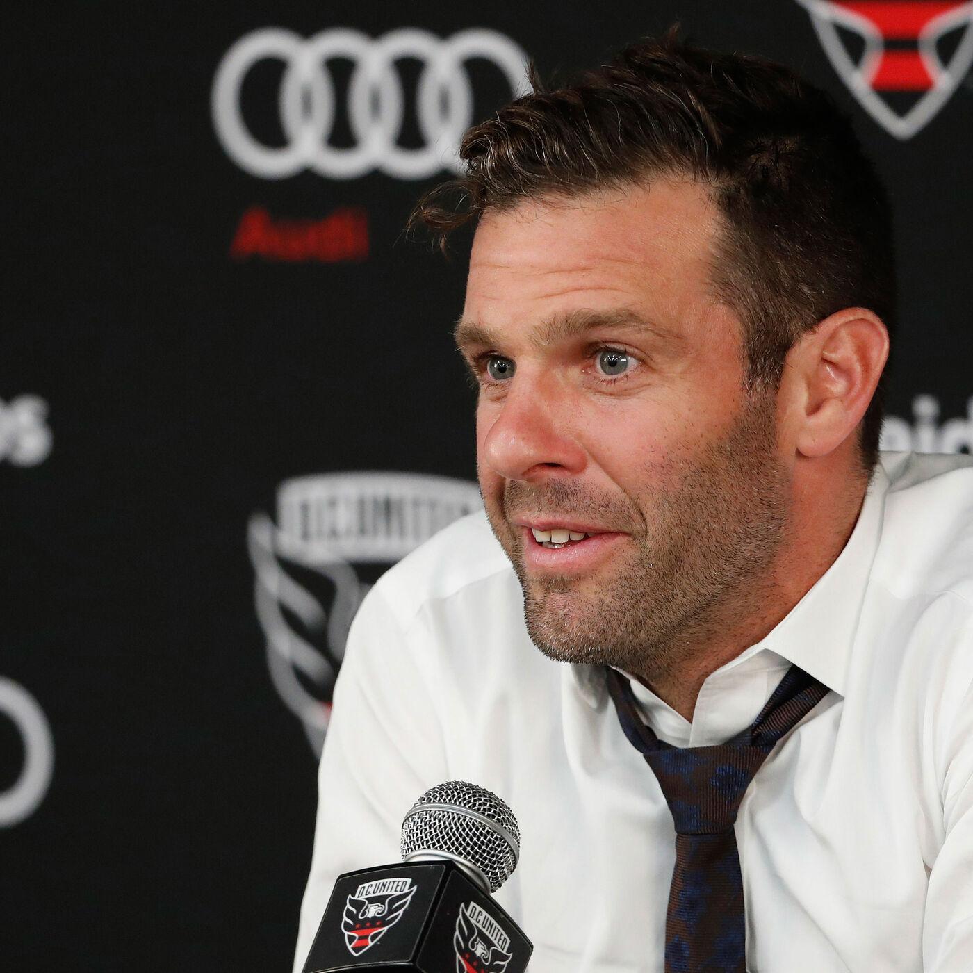 Ben Olsen Previews The Rest D.C. United's Season