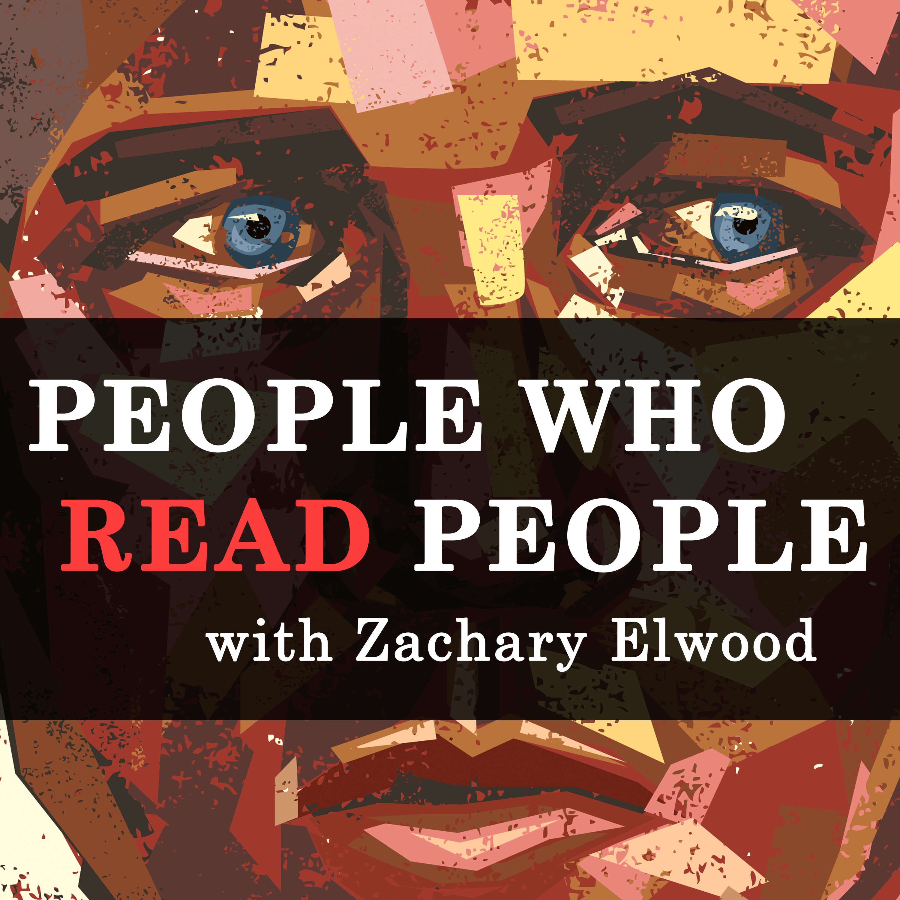 People Who Read People: A Behavior and Psychology Podcast