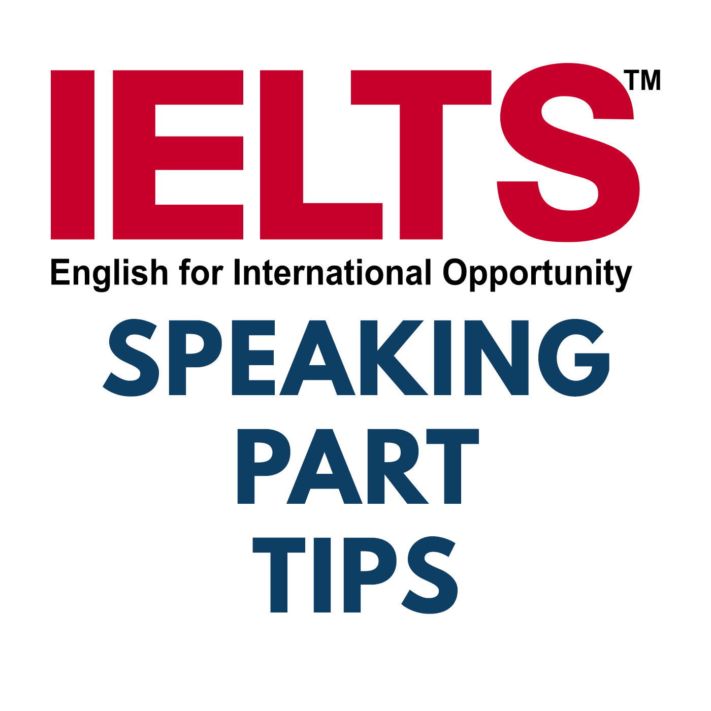 Speak Better English with Harry | IELTS Speaking Part Tips