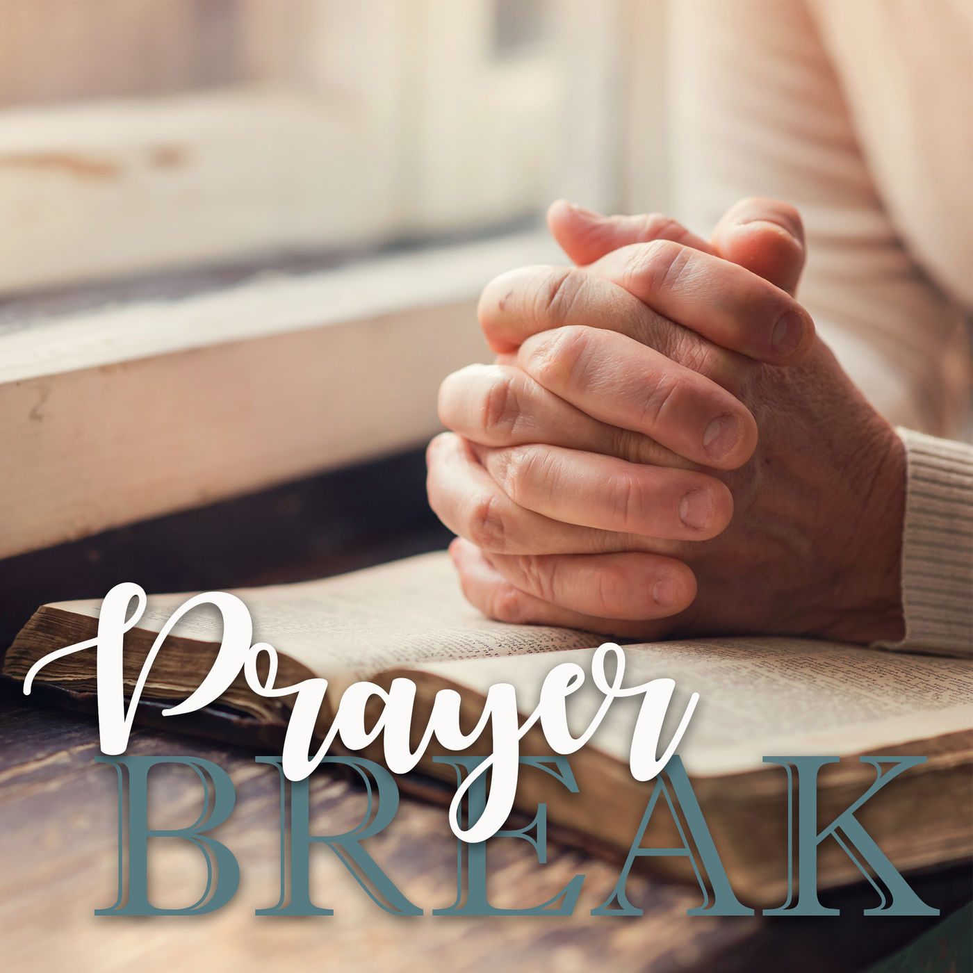Prayer Break (Special Episode): Protection During Hurricane Florence 2018