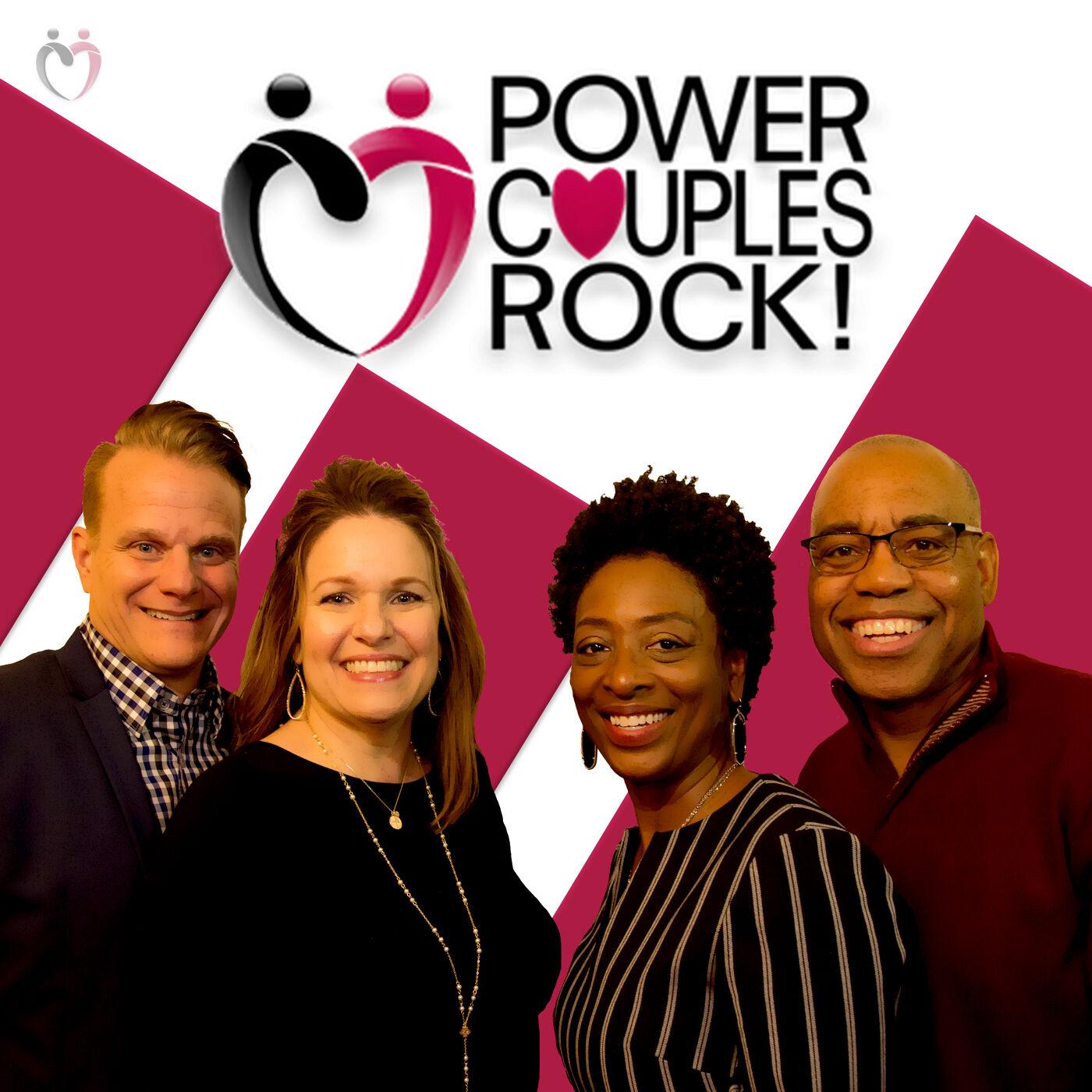 Power Couples Rock