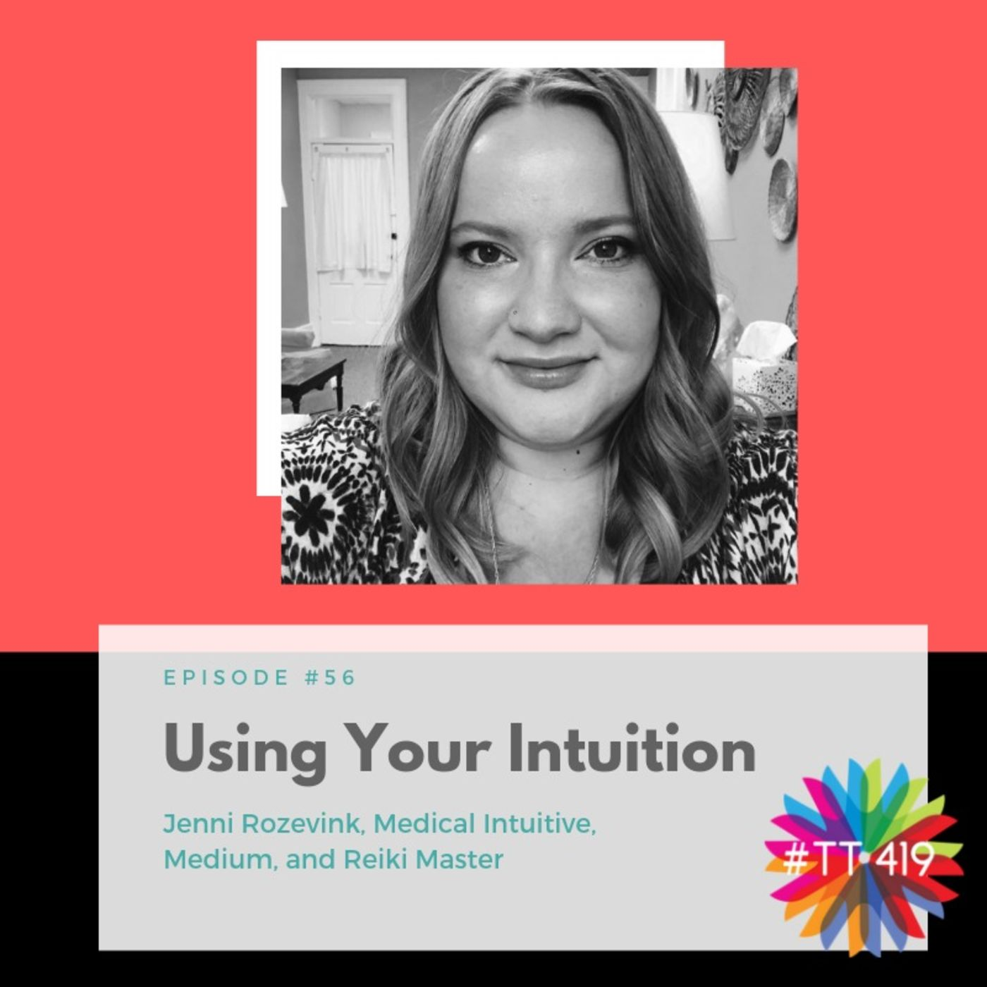 Using Your Intuition for Healing and Growth