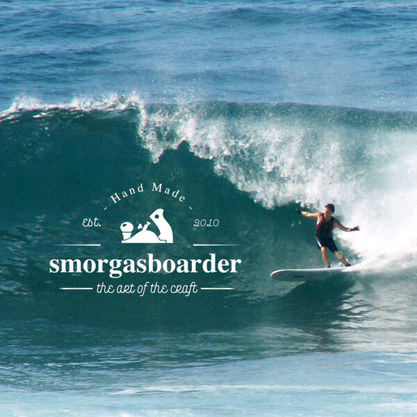 Smorgasboarder Podcast Artwork Image