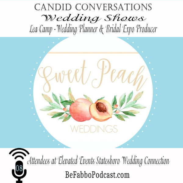 Be Fabbo - A Wedding Industry Podcast Podcast Artwork Image