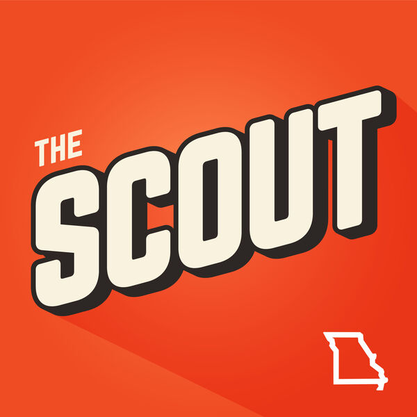 The Scout Podcast Artwork Image