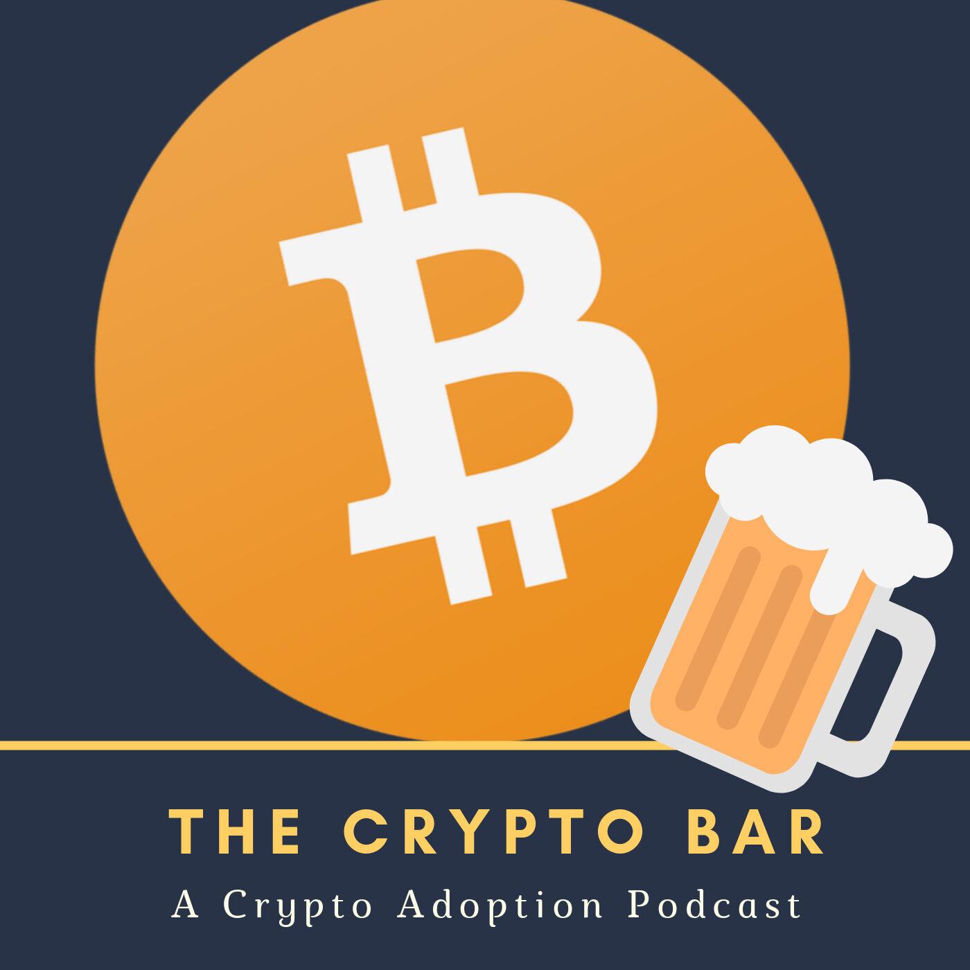 The Crypto Bar