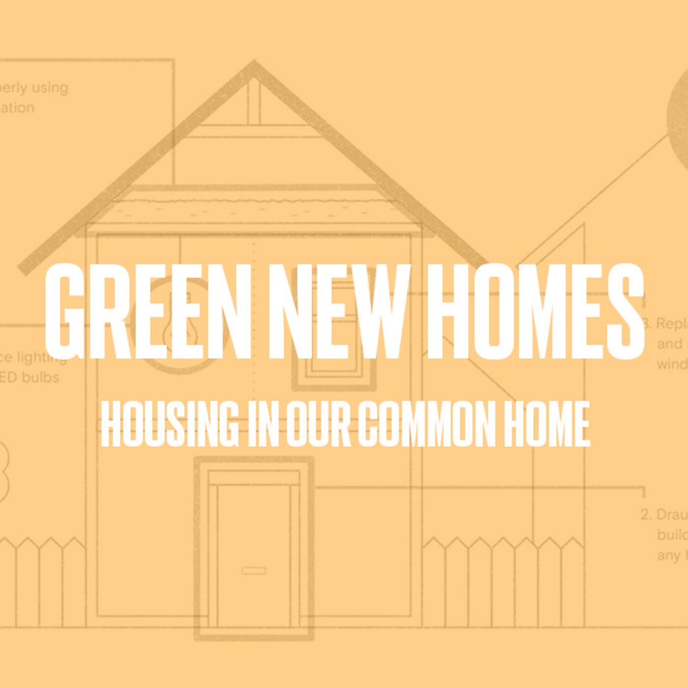 Episode #30 - Green New Homes