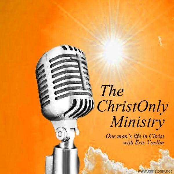 ChristOnly Podcast Artwork Image