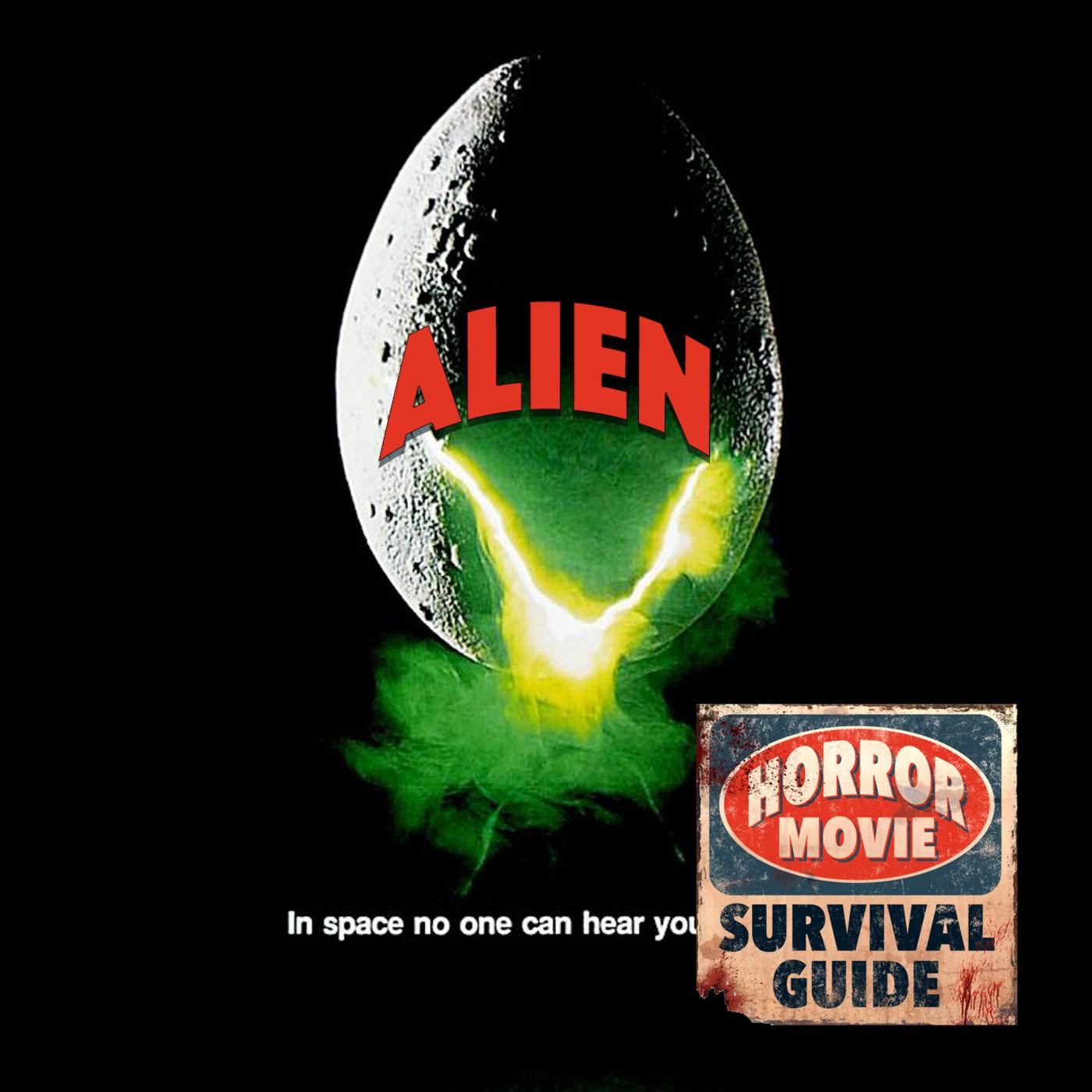 """Alien """"Space Kitty"""""""
