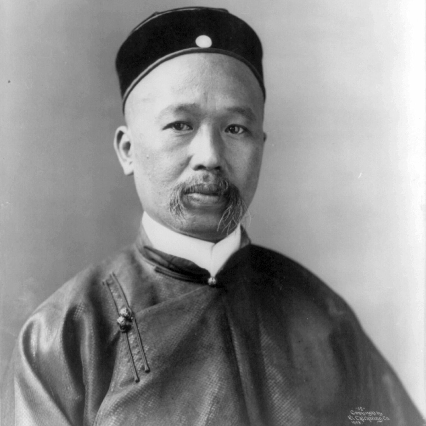 Kang Youwei and the Hundred Days Reform