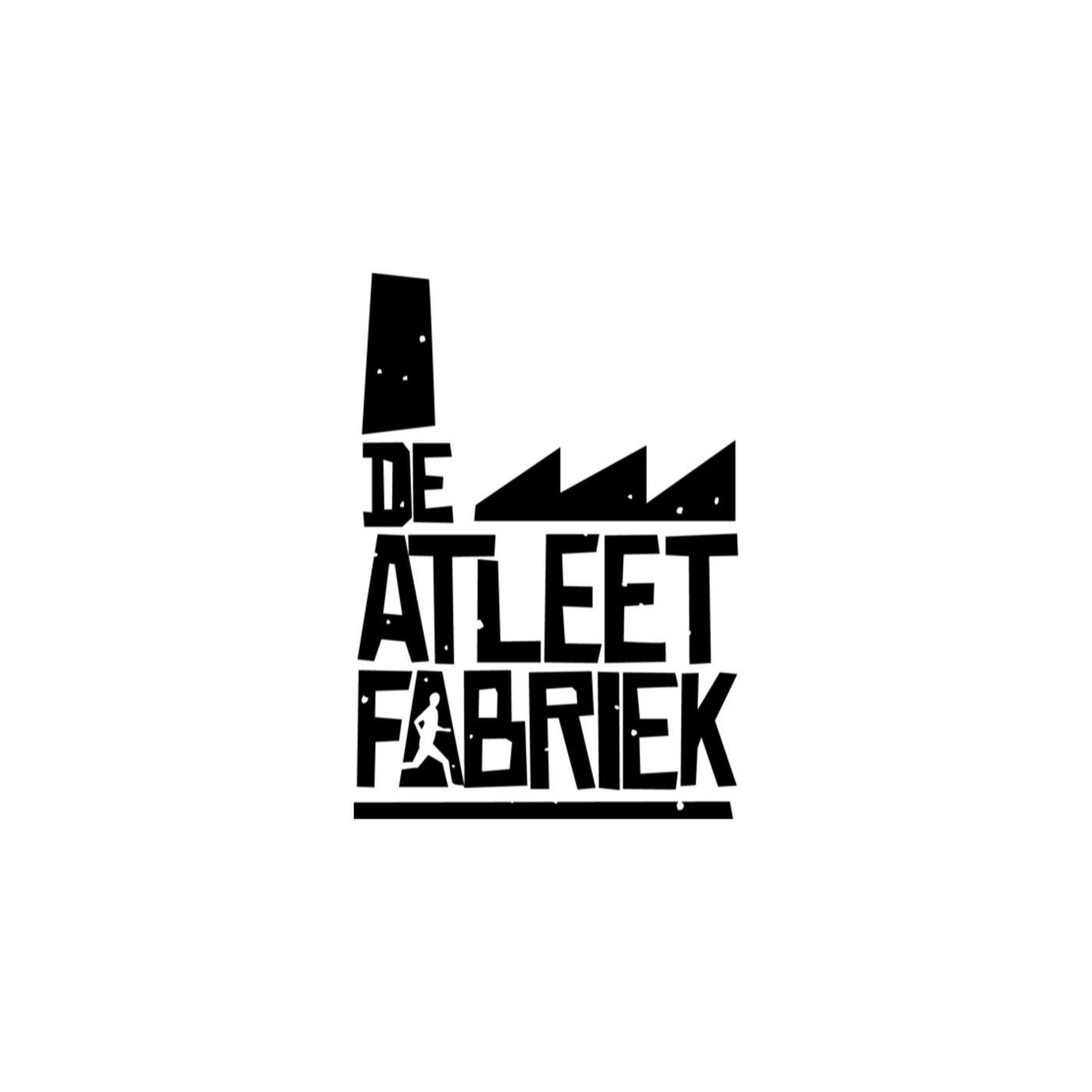 De Atleetfabriek logo