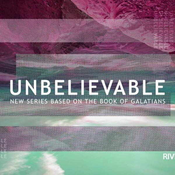 Riverside Community Church – Podcast Podcast Artwork Image