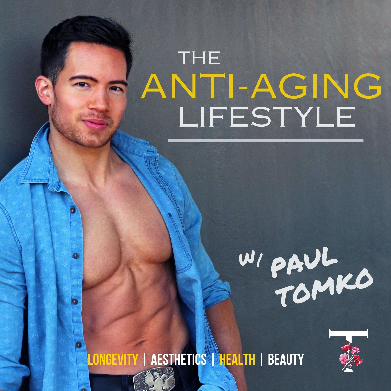 Anti-Aging Lifestyle - Longevity, Aesthetics, Health, and Beauty