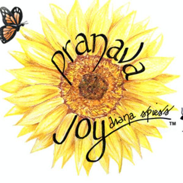 Pranava Joy  Podcast Artwork Image