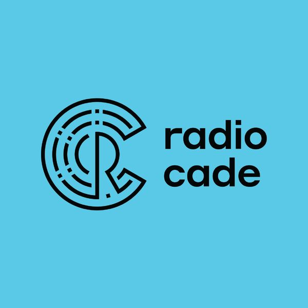 Radio Cade Podcast Artwork Image