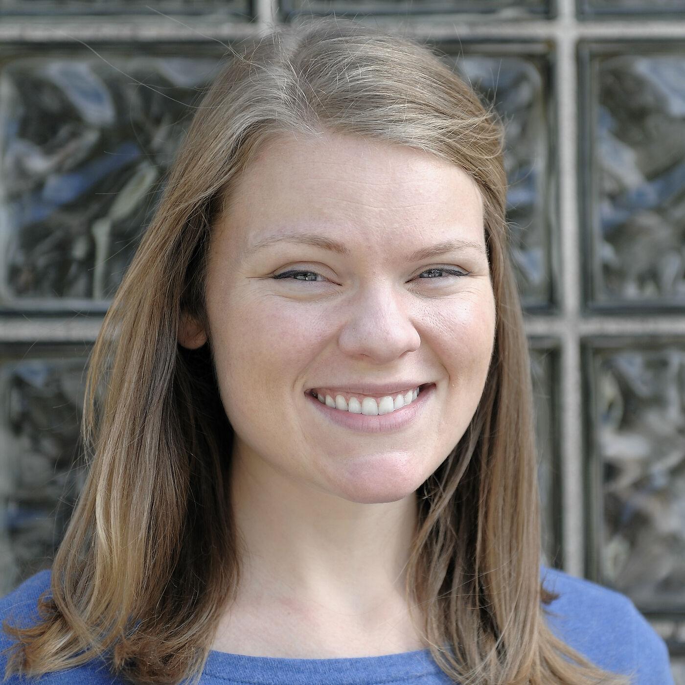 2018 Missouri Teacher of the Year: Beth Davey