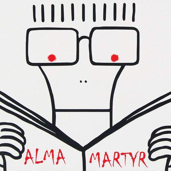 Alma Martyr Podcast Artwork Image