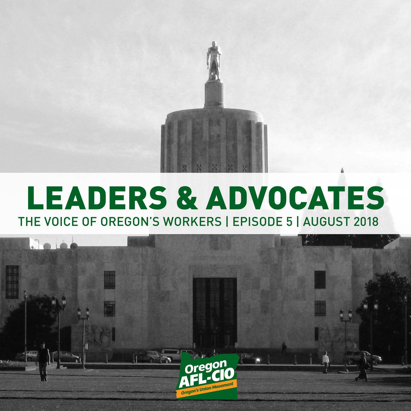 Leaders & Advocates