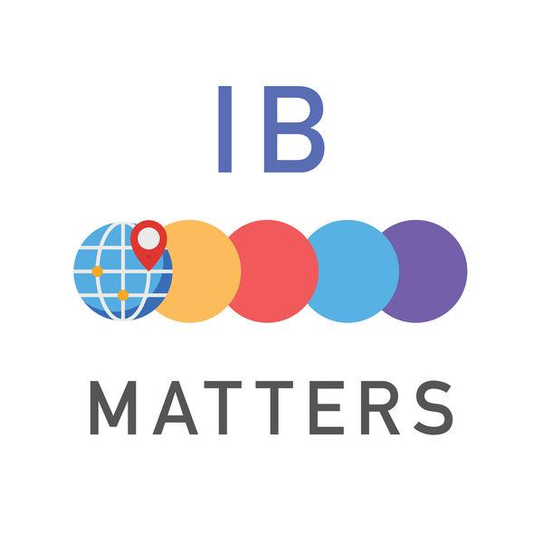 IB Matters Podcast Artwork Image
