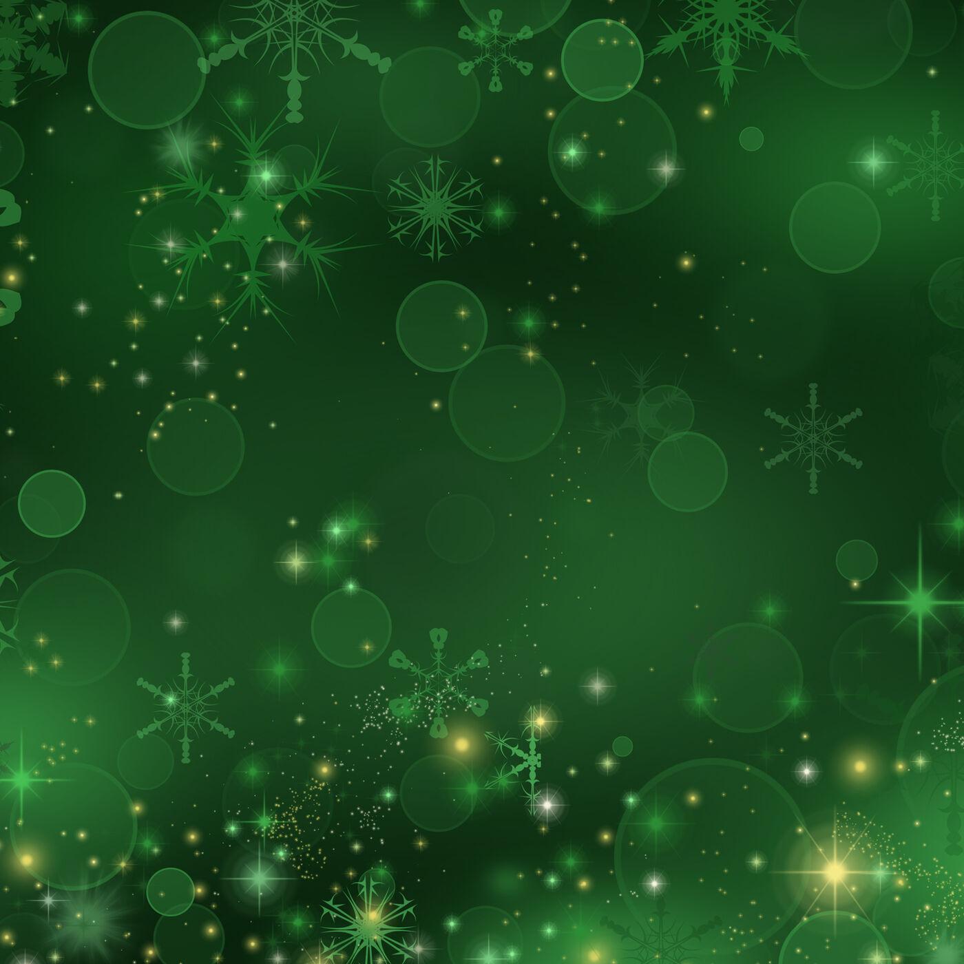 Christmas Green.The Colors Of Christmas A Green Christmas