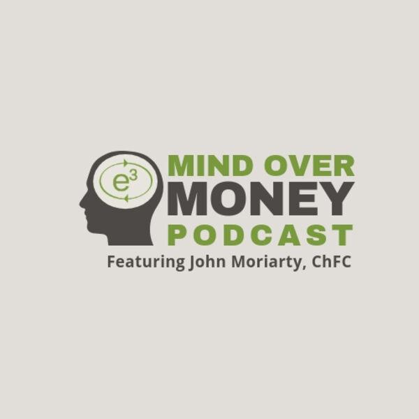 Mind Over Money Podcast Artwork Image