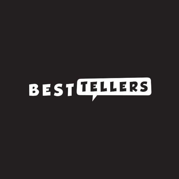 BestTellers Podcast Podcast Artwork Image