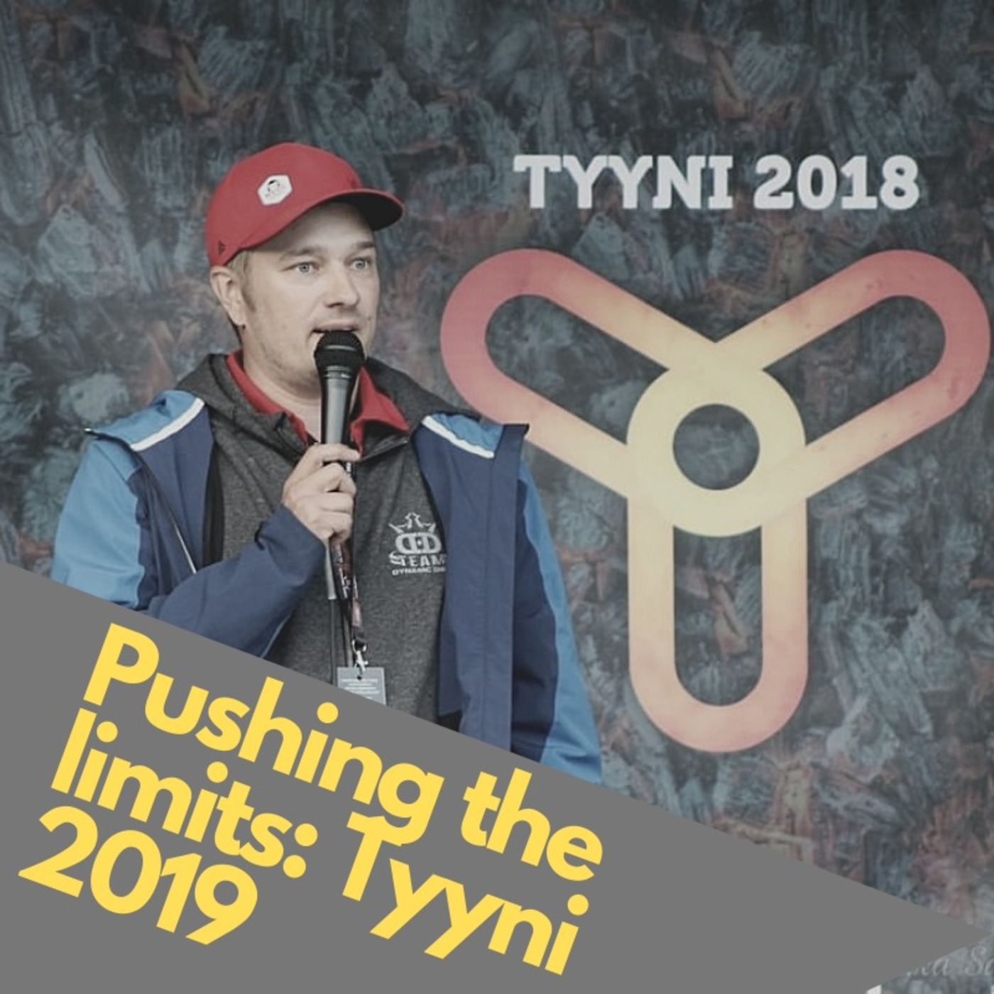 Pusing the limits with Tyyni 2019