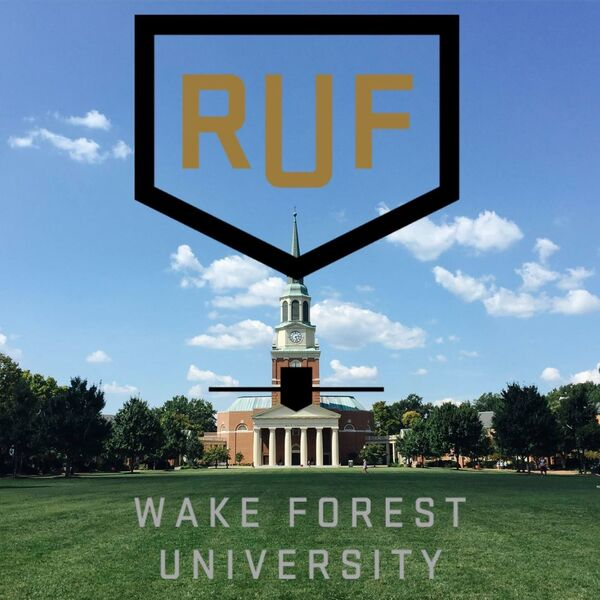 RUF at Wake Forest Podcast Artwork Image