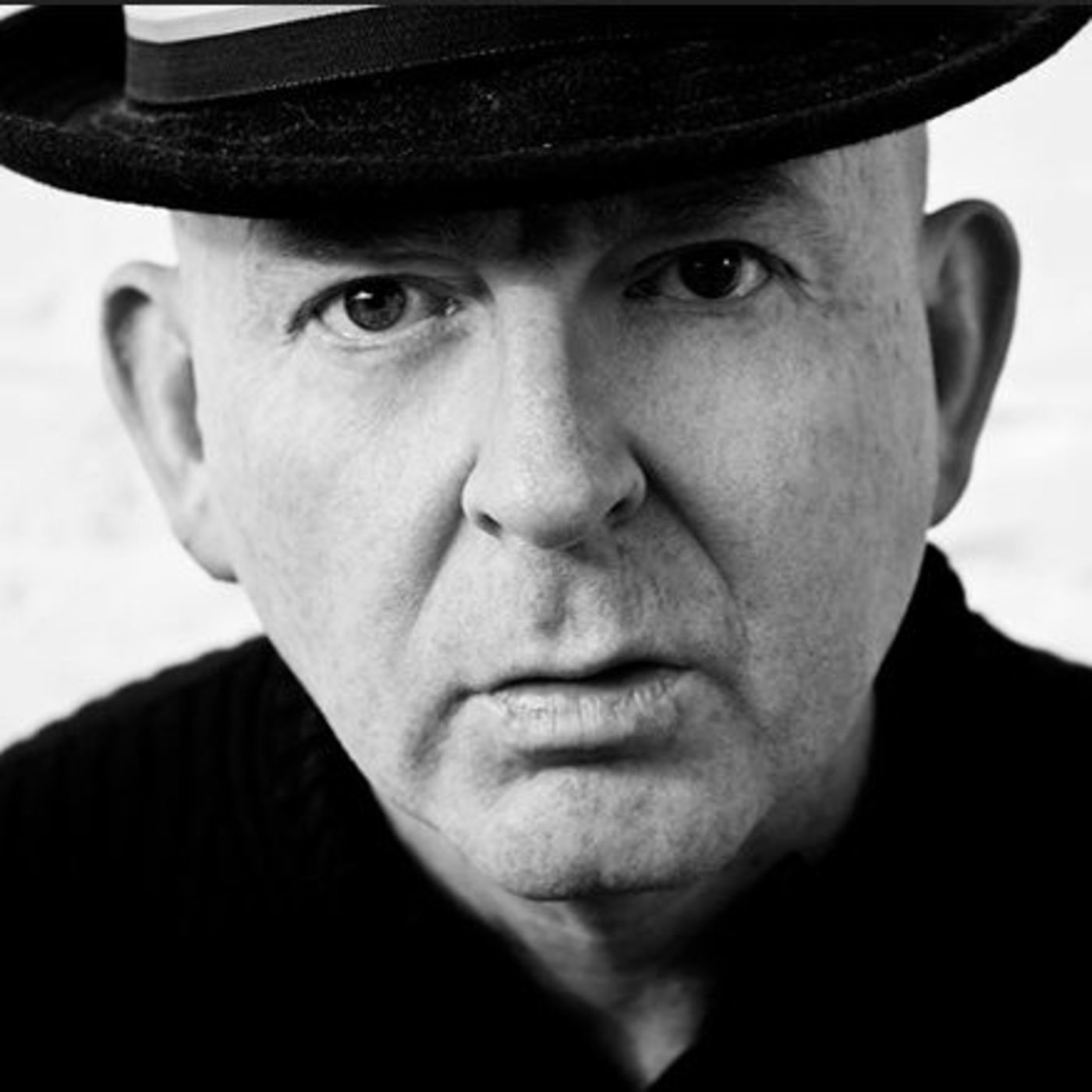 Alan McGee, Founder, Creation Records: 'I really hate music biz events.'