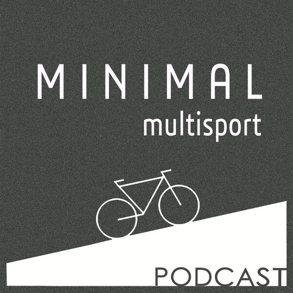 Minimal Multisport Podcast Podcast Artwork Image