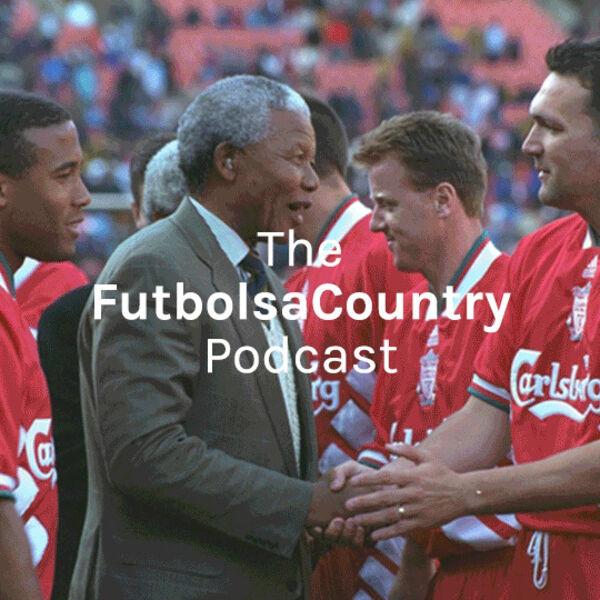 The FutbolsaCountry Podcast Podcast Artwork Image