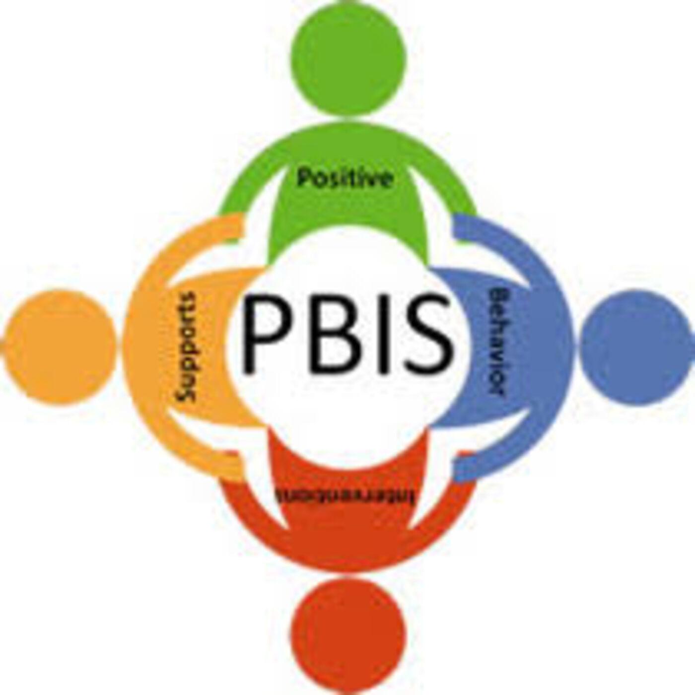 Jessica Reddout Talks PBIS!