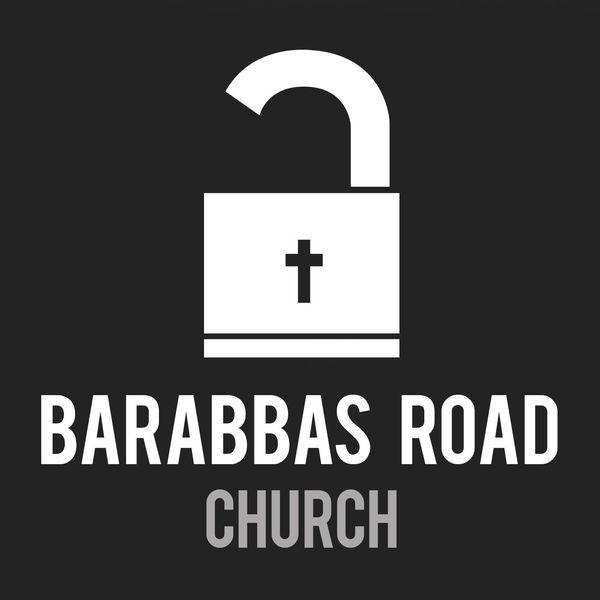 Barabbas Road Church Podcast Artwork Image