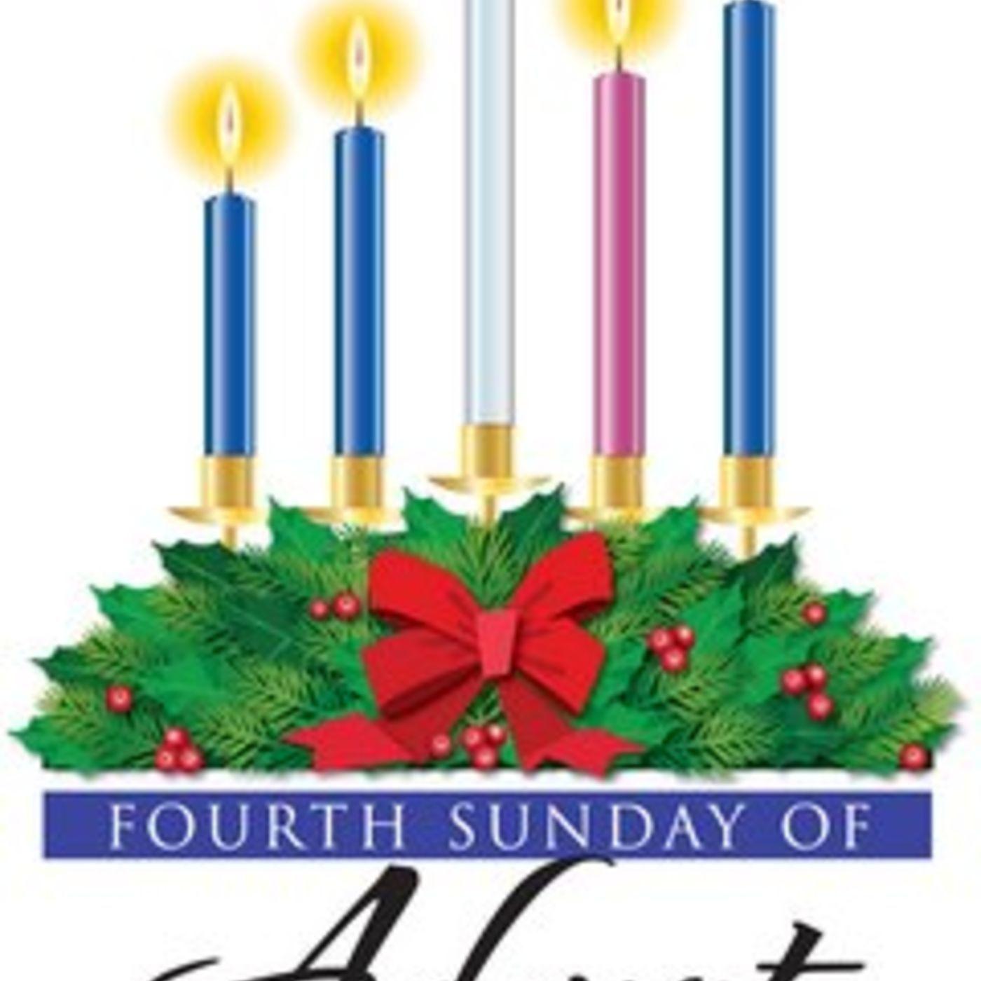 Christmas Eve Service - Fourth Sunday of Advent - Adulation