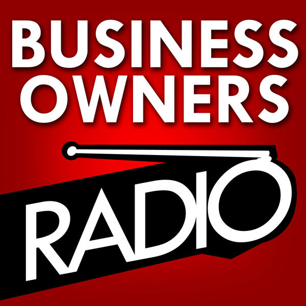 Business Owners Radio Podcast Artwork Image