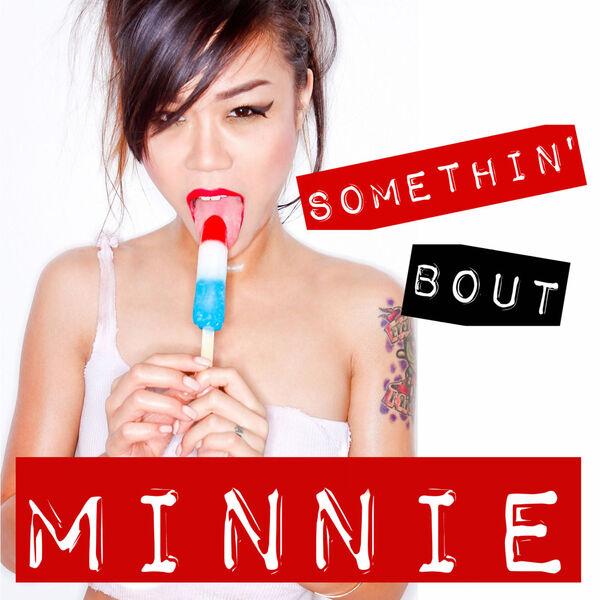 Somethin' Bout Minnie Podcast Artwork Image