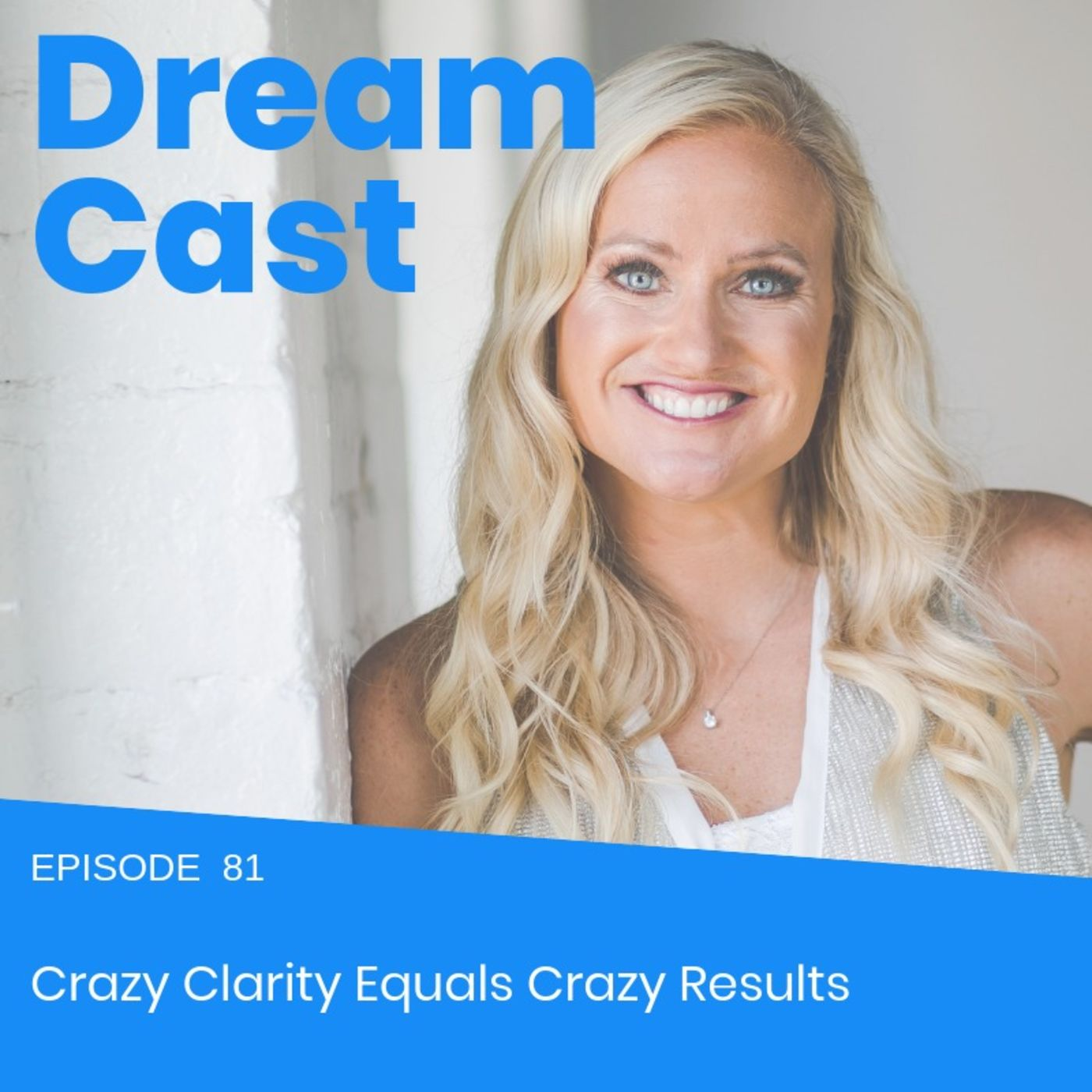 Episode 81 - Crazy Intention Equals Crazy Results