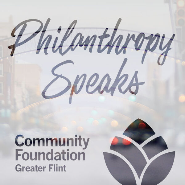 Philanthropy Speaks Podcast Artwork Image
