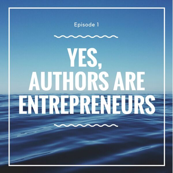 Ray Keating's Authors and Entrepreneurs Podcast Podcast Artwork Image