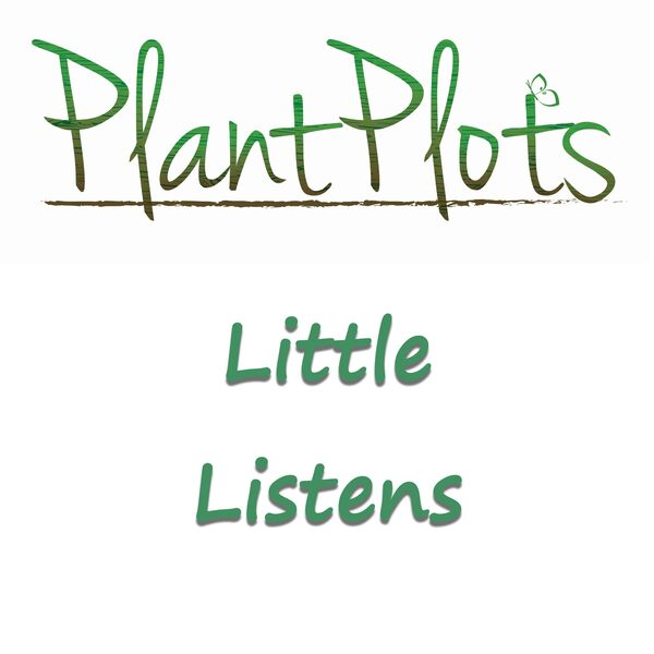 The Plotting Shed  Podcast Artwork Image
