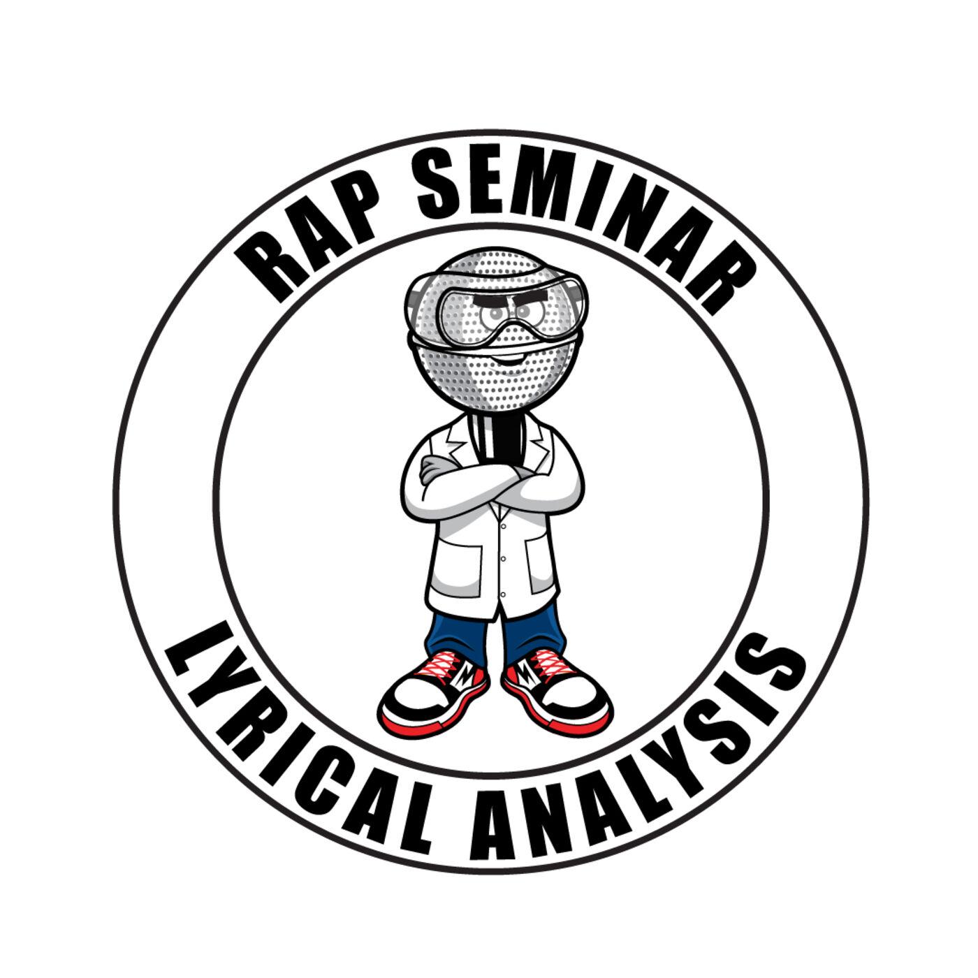 Episode 34: A Chat With Roberto Santos of Rap Seminar
