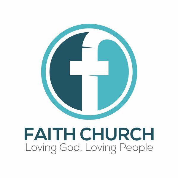 Faith Church Sermon Podcast Podcast Artwork Image